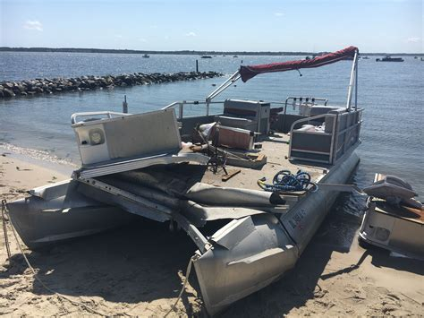 Accident On A Boat by Update Victim Identified From Saturday S Fatal Boating