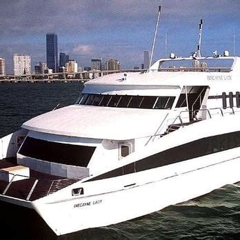 Biscayne Lady Boat by Biscayne Lady Yacht Charters 43 Photos Boat Charters