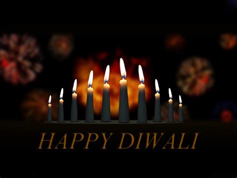 Happy Diwali 2014 Wallpaper Free Download