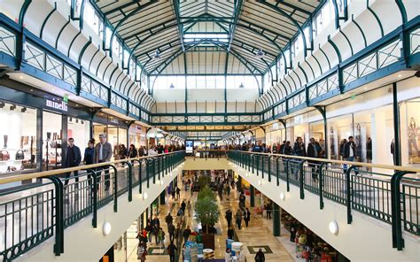 val d europe mall becomes bigger and better