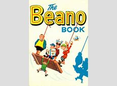 The Beano Annual #1958 Issue