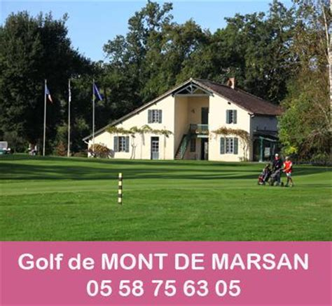 golf pinsolle soustons