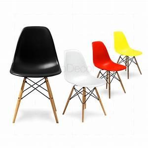 Dsw Stuhl Weiß : eames dsw stuhl in wei 125 00 modecor hochwertige ~ Markanthonyermac.com Haus und Dekorationen