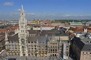 B Und B Italia München : marienplatz und neues rathaus m nchen foto bild deutschland europe bayern bilder auf ~ Markanthonyermac.com Haus und Dekorationen