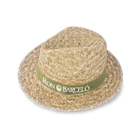 chapeau de paille baltimore publicitaire