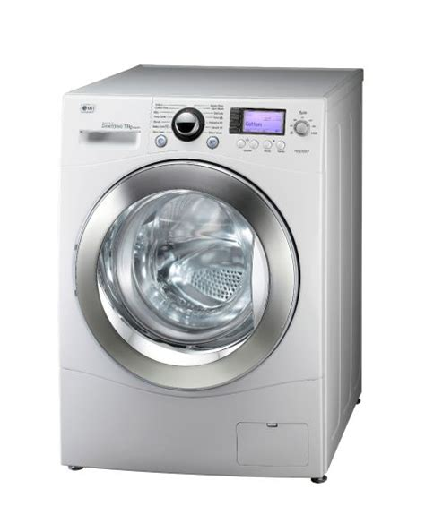 lg f14164wh lave linge frontal achat vente lg f14164wh