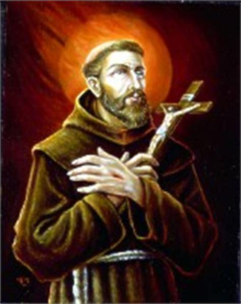 vies des saints 4 octobre fran ois d assise