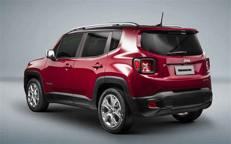 2018 Jeep Renegade Diesel, Changes, Release Date Cars