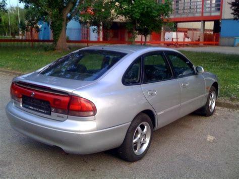 Dezpapa 1997 Mazda 626dx Sedan 4d Specs, Photos