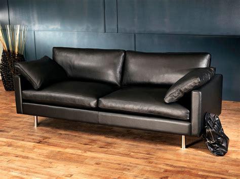 canap 233 cuir design et haut de gamme canap 233 contemporain scandinave du designer danois
