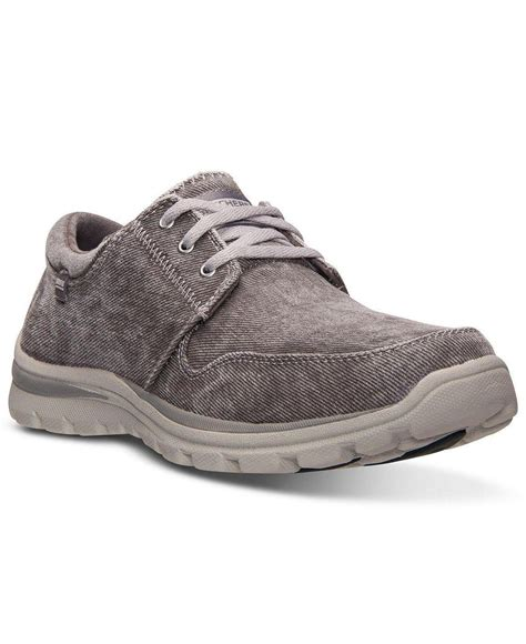 Skechers Usa Men S Status Melec Boat Shoe by Skechers Relaxed Fit Mens Boat Shoes Car Interior Design