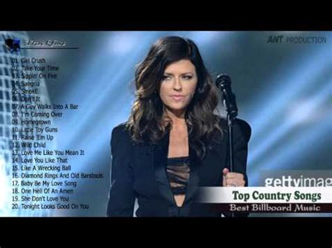top 100 new country songs of 2015 country of bilboard playlist