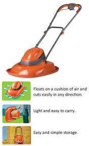 flymo electric lawn mowers swansea