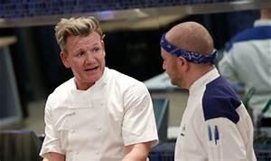 Post Magazine - Reality TV: 'Hell's Kitchen'