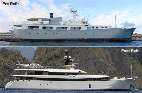 Ark Angel Boat by Ark Angel Yacht Charter Superyacht News
