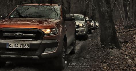 essai ford ranger wildtrak 2016 22 auto