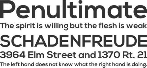 Nexa Font Free By Fontfabric  Font Squirrel