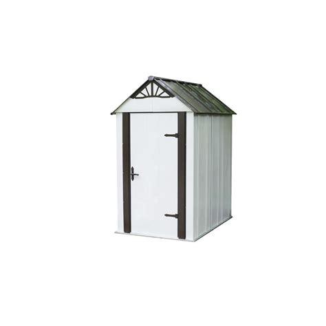 door metal sheds sheds garages outdoor storage the home depot