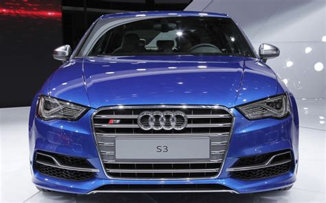 2018 Audi S3 Redesign And Price  2019 Car Release