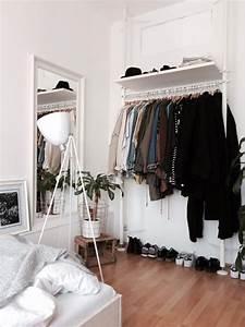 Zimmer Gestalten Ikea : die besten 17 ideen zu wg zimmer auf pinterest kleiderstange 1 zimmer wohnung und kleine zimmer ~ Markanthonyermac.com Haus und Dekorationen