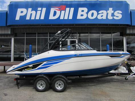 Yamaha Boats Texas by 2018 Yamaha Ar210 Lewisville Texas Boats