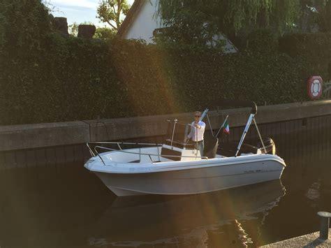Speedboot Huren Drimmelen by Speedboot Numo Numo Boxtel Barqo