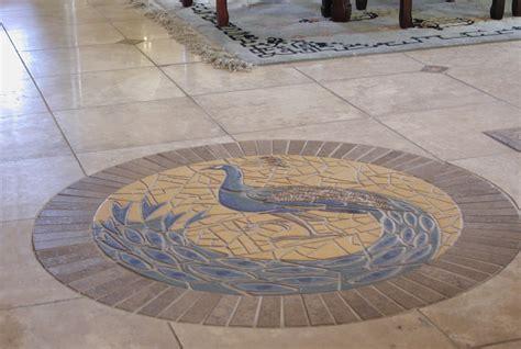 Mosaic Tile Design  Tile Design Ideas