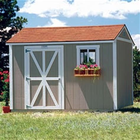 tuff shed building supplies ontario ca united states