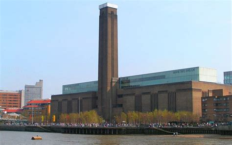 tate modern my guides