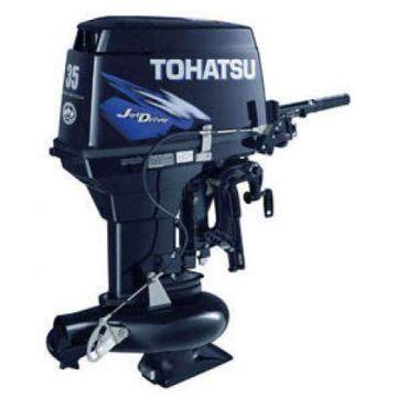 Buitenboordmotor Tohatsu by Tohatsu Md35b2jetefol Outboard Motor Jet Drive Global