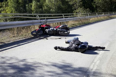 Boating Accident Utah Death by Biker S Arm Among Most Common Injury In A Motorcycle