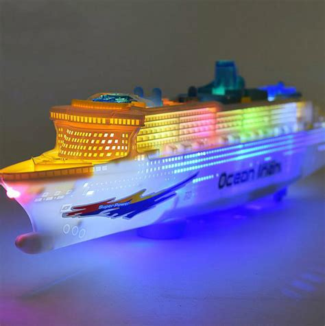 Toy Ships And Boats by Cruise Ship Toy Boat Fitbudha