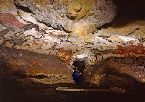grotte de lascaux panorama de l