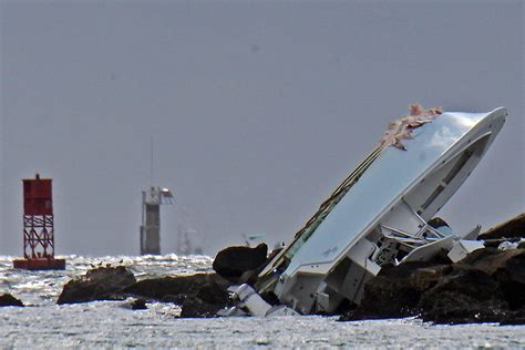 Boating Accident News by Miami Marlins Pitcher Jos 233 Fern 225 Ndez Killed In Boating