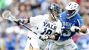 Yale men's lacrosse team strikes gold in first trip to ...
