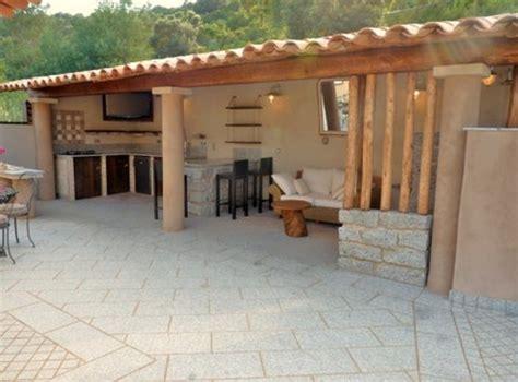 porto vecchio precojo villa type 4 avec 2 grandes terrasses salon ext 201 rieur cuisine d 201 t 201