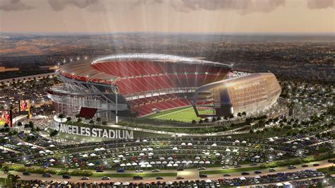 San Antonio Official Says Oakland Raiders Lied To City