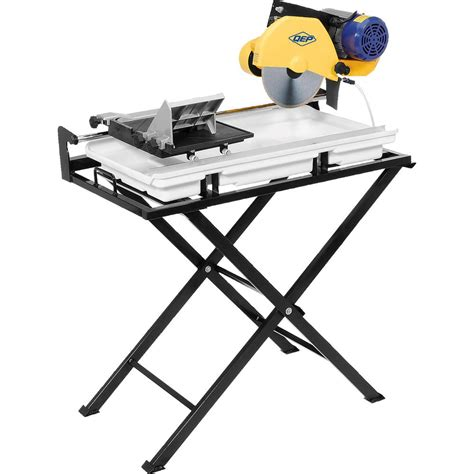 qep 2 hp dual speed tile saw 60020sq the home depot