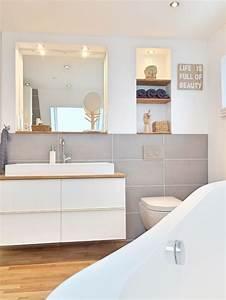 Badezimmer Fliesen Ideen Grau : die besten 25 ikea badezimmer ideen auf pinterest ikea bad lagerung ~ Markanthonyermac.com Haus und Dekorationen