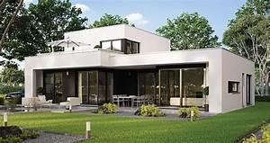 Haus Bungalow Modern : architekten haus casaretto hausdesign pinterest haus ideen und bungalows ~ Markanthonyermac.com Haus und Dekorationen