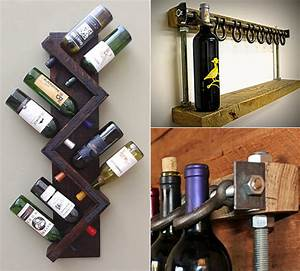 Aus Holz Selber Bauen : so einfach kann man ein eigenes weinregal selber bauen freshouse ~ Markanthonyermac.com Haus und Dekorationen