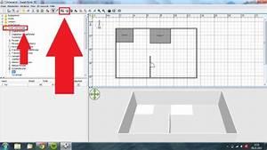 Möbel Zeichnen Programm Kostenlos : grundriss zeichnen mit dieser freeware gelingt 39 s chip ~ Markanthonyermac.com Haus und Dekorationen