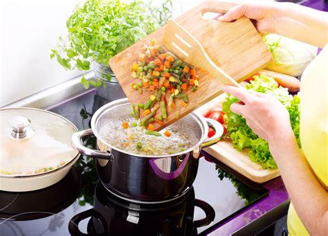 comment faire une soupe de l 233 gumes fiche technique marciatack fr