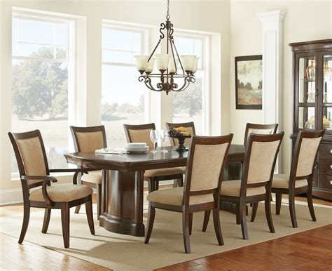 9 Piece Dining Room Set Marceladickcom