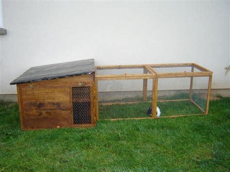 fabrication d un enclos pour lapin page 5