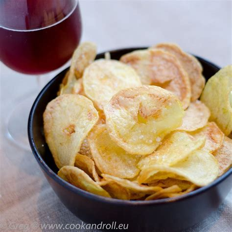 chips au four cook n roll
