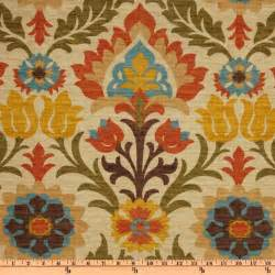 waverly santa adobe discount designer fabric