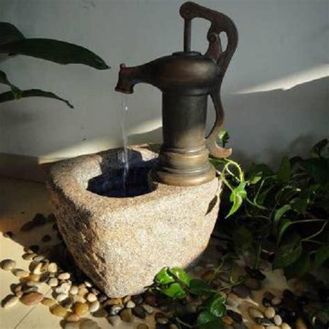 fontaine d int 233 rieur ancienne pompe 224 eau sur grossiste chinois import