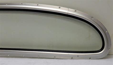 Aluminium Raamlijsten Boot by Jnp Reparatie En Renovatie Van Aluminium Jacht Boot Of
