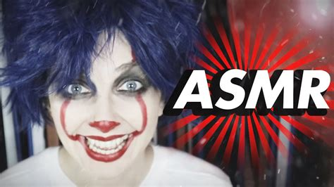 The Best Halloween Asmr Roleplay Youtube